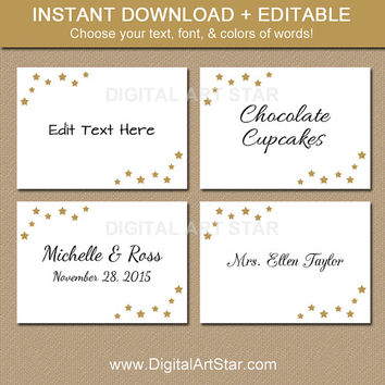 Free Printable Buffet Food Labels Made By Creative Label