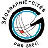 Logo Géographie-Cités