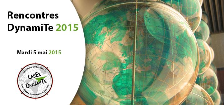 Rencontres DynamiTe 2015