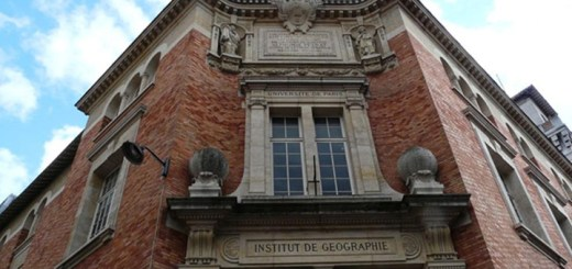 Institut de Géographie