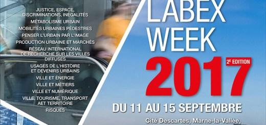 Labex WEEK