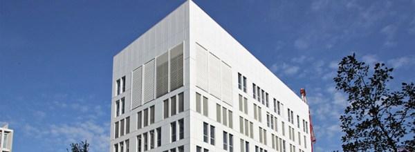 DynamiTe s'installe sur le Campus Condorcet