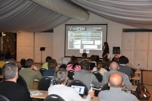 45 - Conférence « Tour d'horizon des données spatiales, historiques, libres : pratiques, outils et mise en ligne » (Eric GROSSO)
