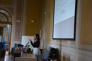 03 - Conférence« Urban computing and smart cities » – Marta C. GONZALEZ