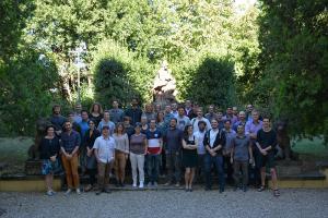 24 au 28 septembre 2018 - École d'Été 2018 du LabEx DynamiTe - Florence (Italie)