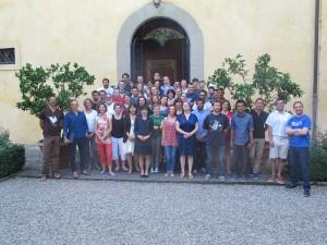 14 au 19 juillet 2014 - Première École d'Été du LabEx DynamiTe - Florence (Italie)