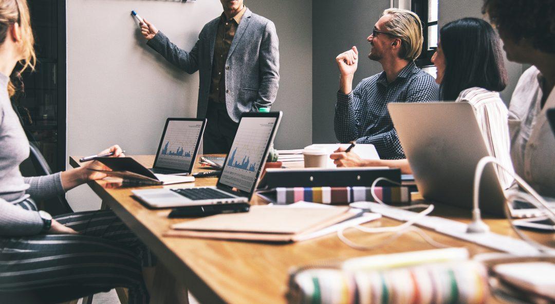 5 boas práticas para a área de Gestão de Negócios