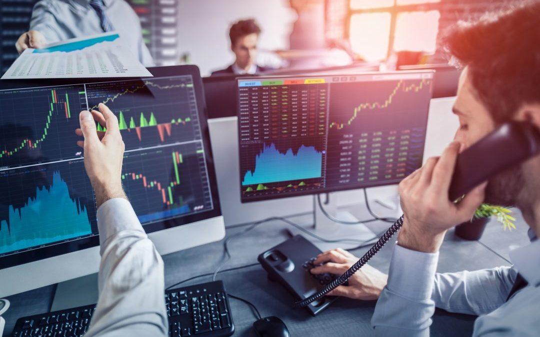 Você sabe como funciona o mercado de ações? Entenda