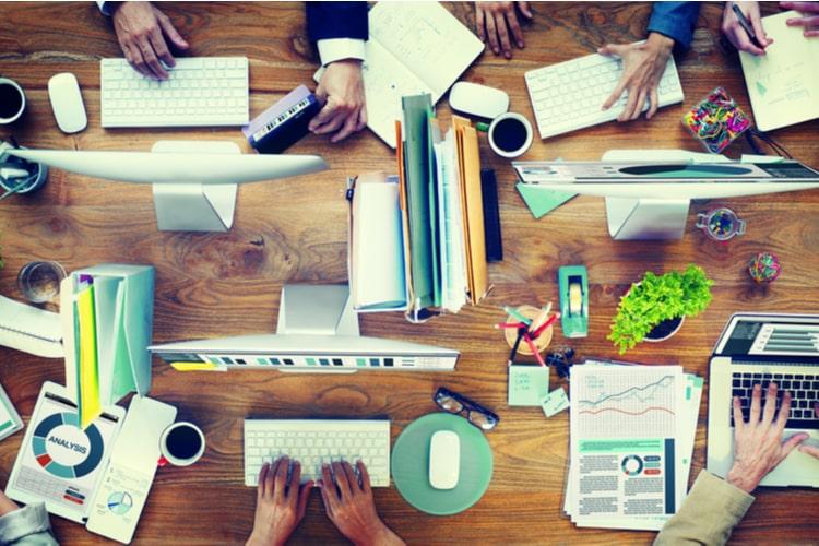 Os programas In Company do LABFIN.PROVAR são soluções customizadas de educação corporativa