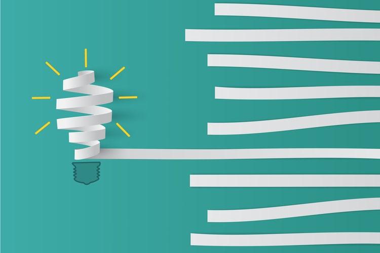 A inovação mantém fortes conexões com a tecnologia e a transformação digital, mas ela se baseia, sobretudo, na criatividade e resiliência
