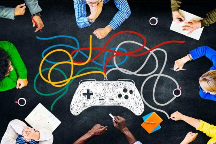 Como Game-based learning aprimora a tomada de decisão nos negócios
