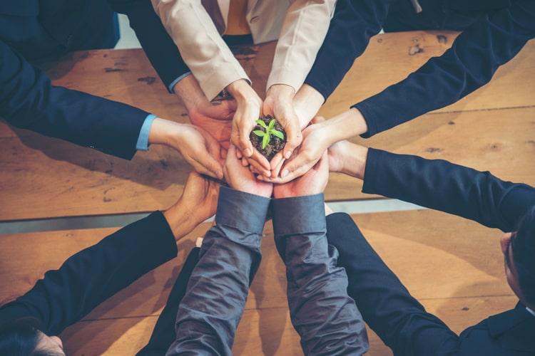 Nossos programas In Company são referência por atender as principais necessidades das empresas, como o aprimoramento das soft skills