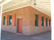 The Fruit Packing Shed
