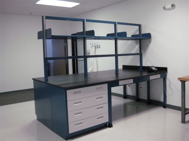 Laboratory Countertops Amp Bench Tops Lffh Inc
