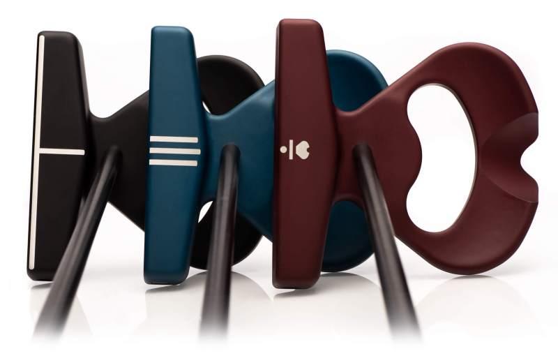 L.A.B. Golf Directed Force 2.1 Custom Colors