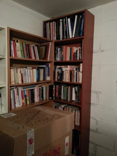 Building a library (11)