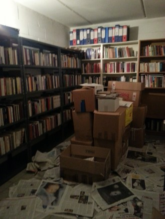 Building a library (14)