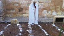 tomba di san Junípero Serra