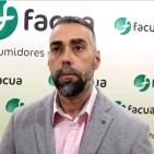 Rubén Sánchez (FACUA)