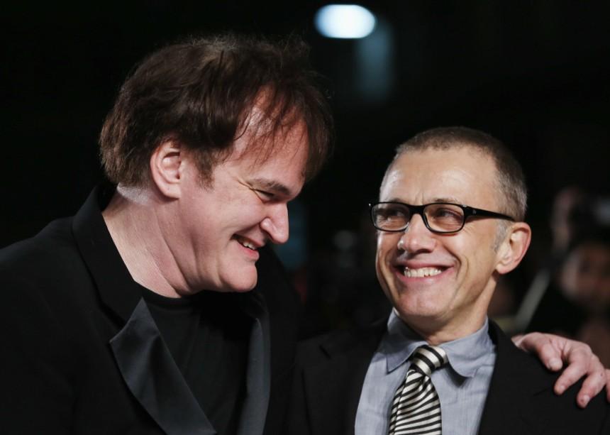 Lo que el Cine debe... a Tarantino (2/3)