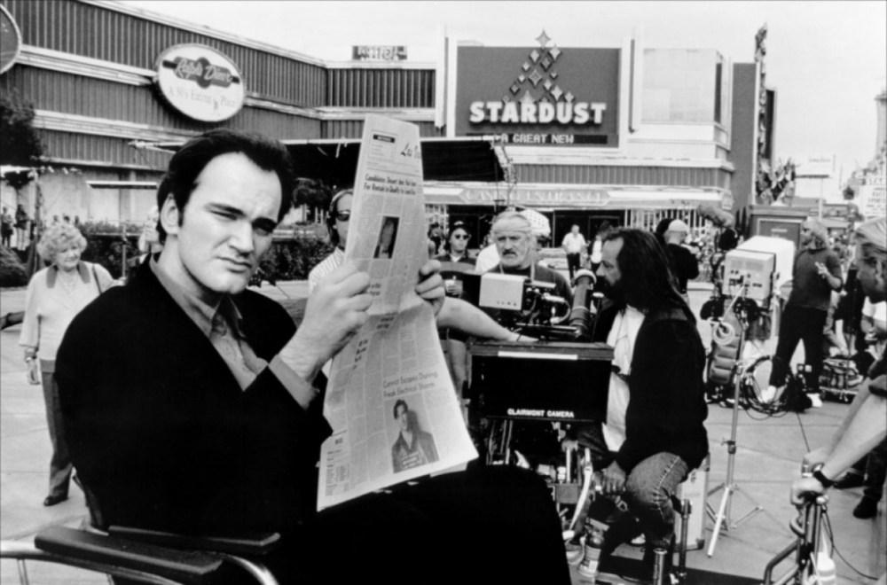 Lo que el Cine debe... a Tarantino (3/3)