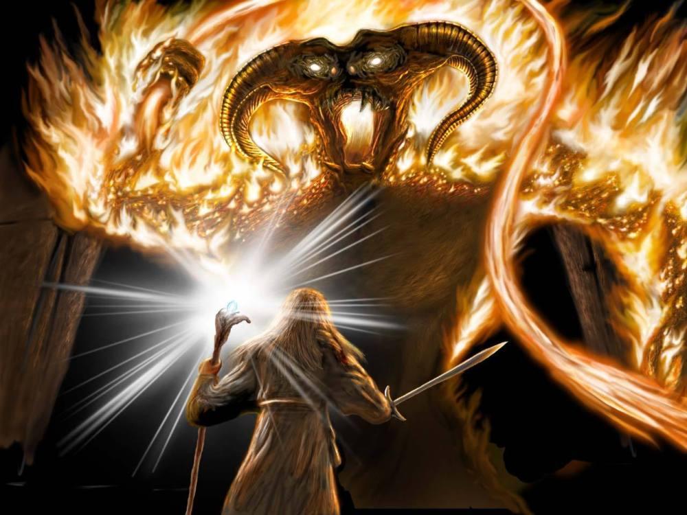 El Señor de los Anillos VS Canción de Hielo y Fuego (5/6)