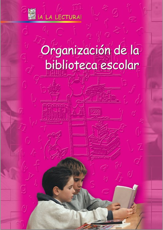 La biblioteca escolar (1/6)