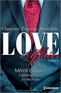 Love Affairs, Tome 1