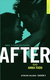After, Tome 2 : La collision