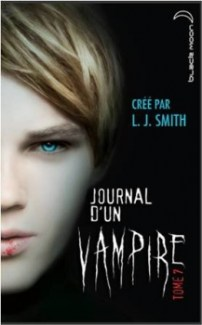 Journal d'un vampire, Tome 7