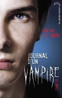 Journal d'un vampire, Tome 11