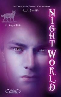 NightWorld, Tome 4