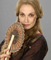 Lady hamleigh