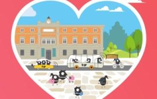Semana Europea de la Movilidad 2021 Gijón