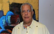 Nelson Camilo (Chacho) Landestoy