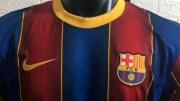 Camiseta Barça 2020-21