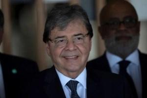 Carlos Holmes Trujillo García