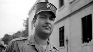 Coronel Francisco Alberto Caamaño