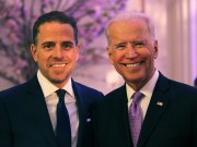 Hunter Biden, hijo de Joe Biden