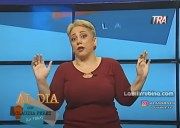 Claudia Pérez (La Tora)