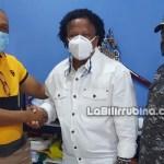 """Aquiles Correa explotó contra la Policía Nacional: """"Conmigo no cuenten"""