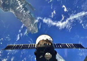 Astronauta ruso se impresiona al observar República Dominicana desde el espacio
