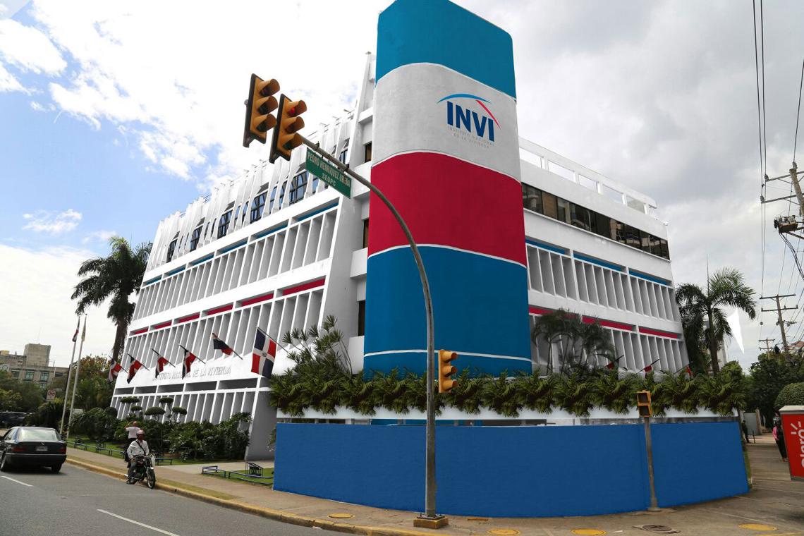Instituto Nacional de la Vivienda (Invi)