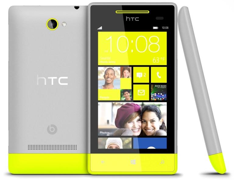 HTC 8S: il Windows Phone perfetto?