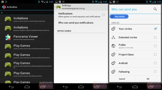 Google Play Games: il Games Center di Android
