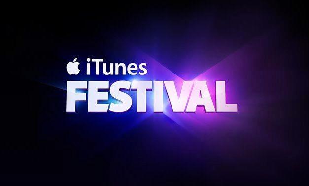 Confermata l'ottava edizione dell'iTunesFestival
