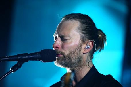 Radiohead: A Settembre in studio per il nuovo album
