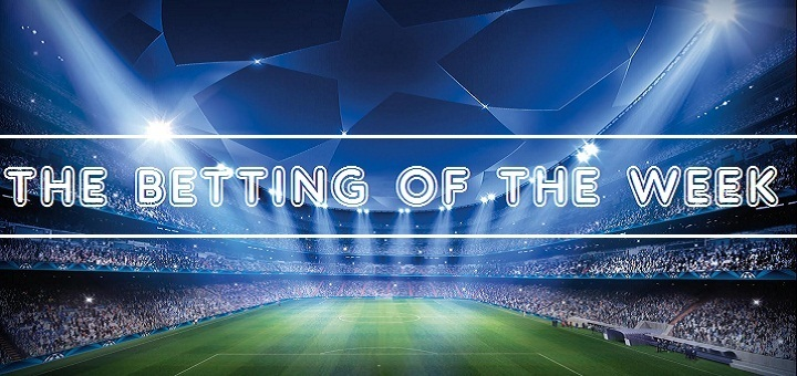 The Betting of the Week #6