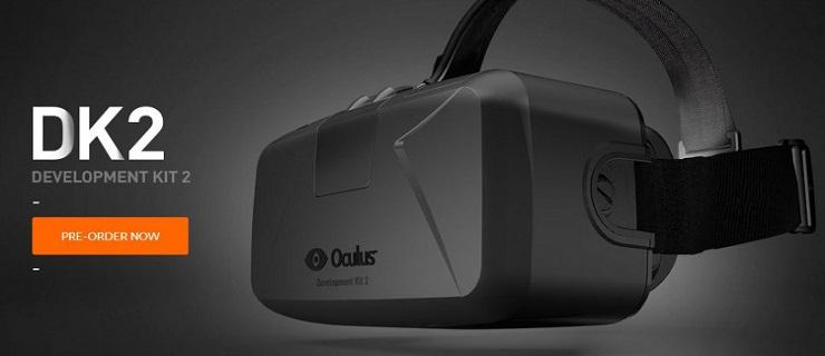Oculus Rift DevKit 2: Unboxing & Prime impressioni