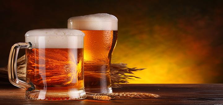 Curare Alzheimer e Parkinson con la birra: si può!